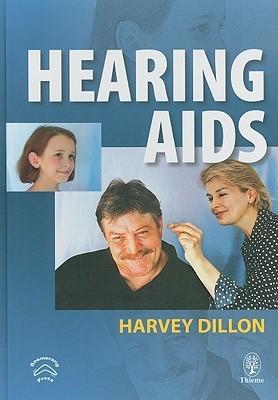 Hearing Aids Harvey Dillon