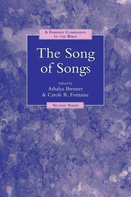 Song of Songs  by  Athalya Brenner