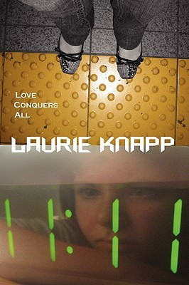 11: 11  by  Laurie Knapp