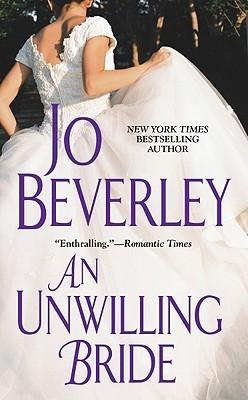 An Unwilling Bride Jo Beverley