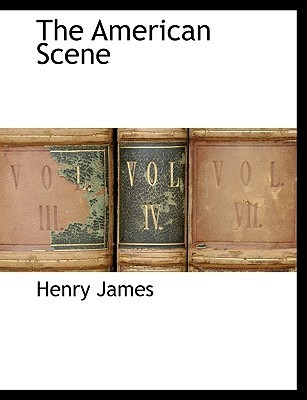 The American Scene Henry James