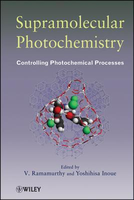 Photochemistry in Organized and Constrained Media Vaidhyanathan Ramamurthy