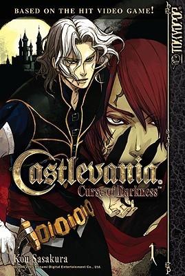 Castlevania : Curse of Darkness, Vol. 1 (Castlevania, #1) Kou Sasakura