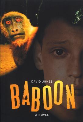 Baboon: A Novel  by  David Jones