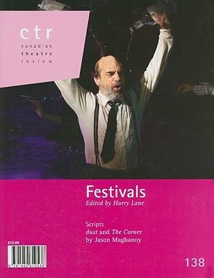 Festivals Harry Lane
