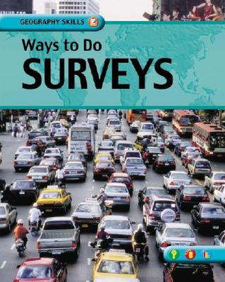 Ways to Do Surveys  by  Judith Anderson