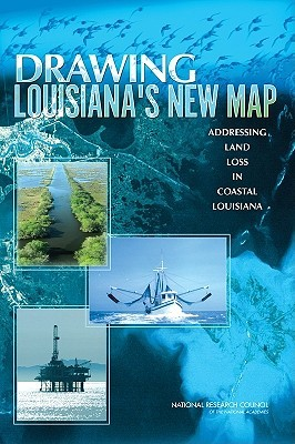 Drawing Louisianas new map  by  National Research Council