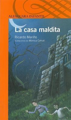 Insoportable, El Ricardo Mariño