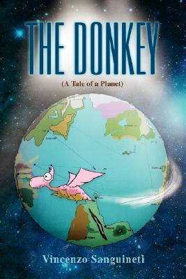 The Donkey:  by  Vincenzo R Sanguineti
