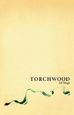 Torchwood Jill Magi