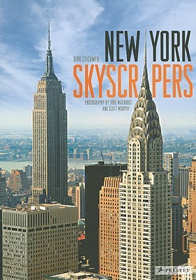 New York Skyscrapers  by  Dirk Stichweh