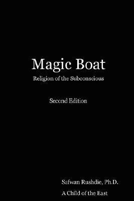 Magic Boat Safwan Rushdie