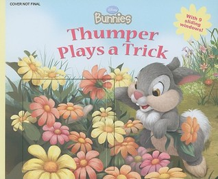 Good Morning, Thumper!  by  Laura Driscoll