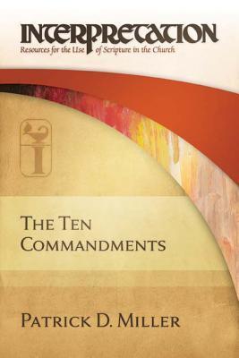Pentecost 2  by  Patrick D. Miller Jr.