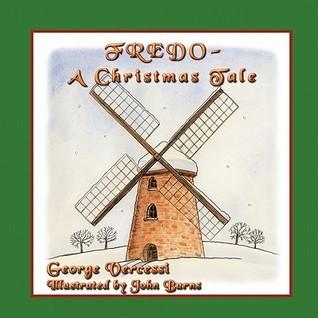 Fredo - A Christmas Tale George Vercessi