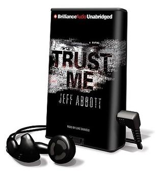 Trust Me [With Headphones] Jeff Abbott