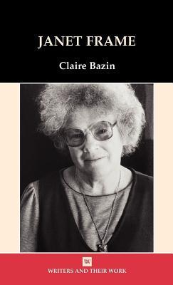 Janet Frame  by  Claire Bazin