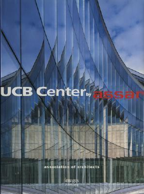 Ucb Center  by  Assar by Charlotte Mikolajczak