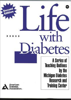 Life with Diabetes  by  Martha Mitchell Funnell