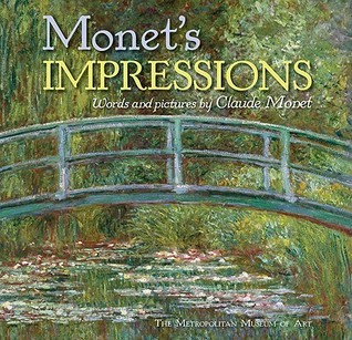 Monets Impressions  by  The Metropolitan Museum Of Art