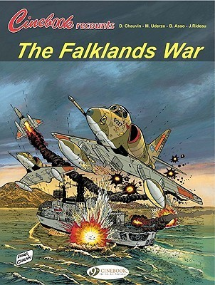 The Falklands War Daniel Chauvin