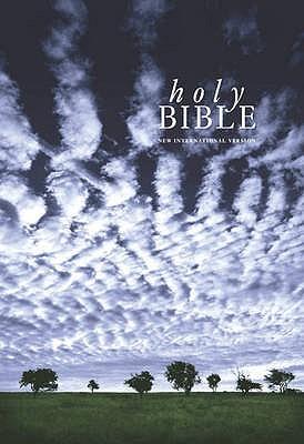 Niv Compact Bible Anonymous