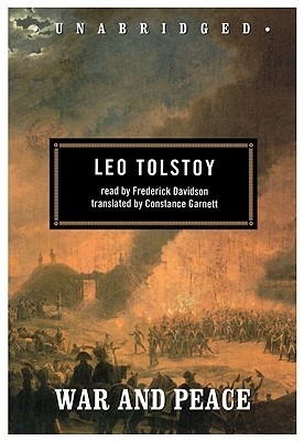 War and Peace, Part 2  by  Leo Tolstoy