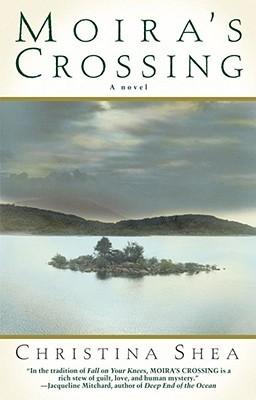 Moiras Crossing  by  Christina Shea