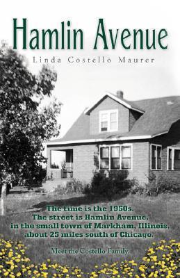 Hamlin Avenue: Meet the Costello Family Linda Costello