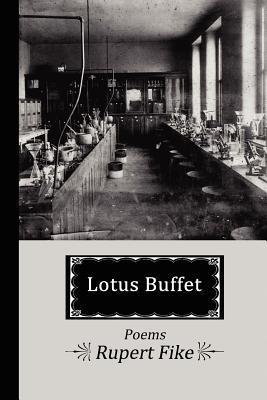 Lotus Buffet Rupert Fike