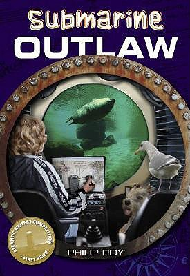 Outlaw in India  by  Philip Roy