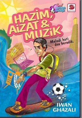 Hazim, Aizat & Muzik Iwan Ghazali