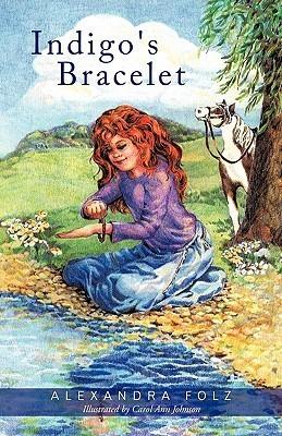 Indigos Bracelet  by  Alexandra Folz