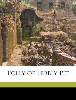 Polly in the Southwest  by  Lillian Elizabeth Roy
