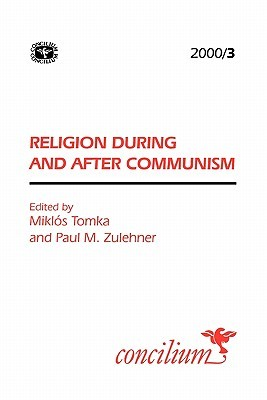 Religion During And After Communism Paul M. Zulehner