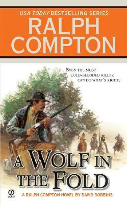 A Wolf In the Fold David   Robbins