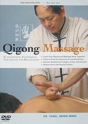 Qigong Massage Yang Jwing-Ming