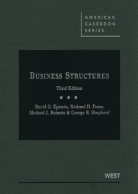Business Structures  by  David G. Epstein