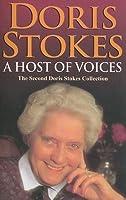 Host of Voices: An Autobiography Doris Stokes