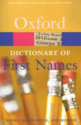 The New Oxford Thesaurus of English Patrick Hanks