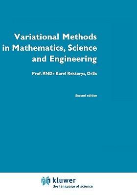 Survey of Applicable Mathematics Volumes I & II  by  Karel Rektorys