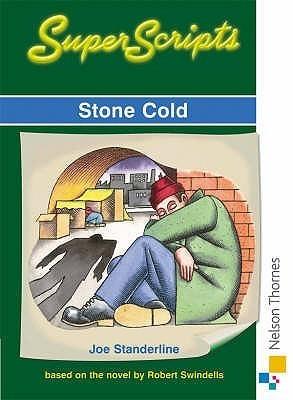 Stone Cold Joe Standerline