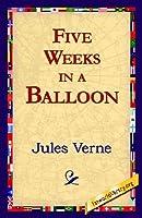 Cinque settimane in pallone Jules Verne