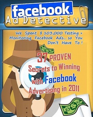 Facebook Ad Detective  by  Roger Hall