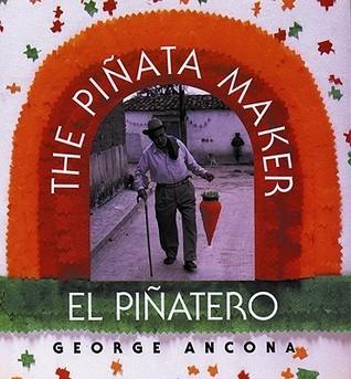El piñatero/ The Piñata Maker  by  George Ancona
