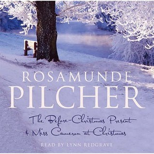 Before Christmas Present  by  Rosamunde Pilcher