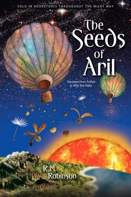 Seeds of Aril R.M. Robinson