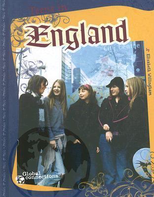 Teens in England  by  Elizabeth Willingham