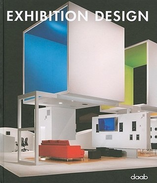 Exhibition Design Daab Publising