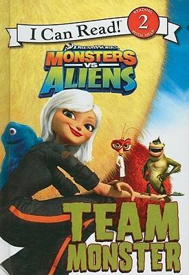Team Monster  by  MADA Design